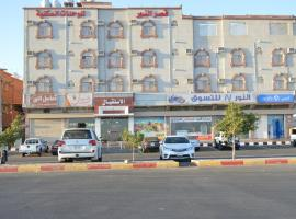 Hotel Photo: Al Noor Palace Furnished Units