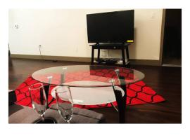 Hotel photo: luxury living in hollywood