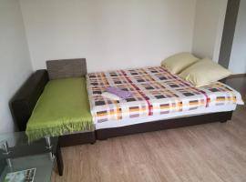 Hotel Photo: Flat in Jelgava