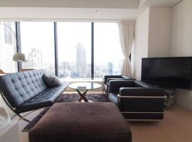 A picture of the hotel: Apartment in Nishishinjuku 629
