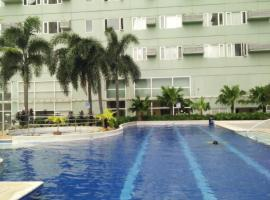 Hotel Photo: 1 Bedroom-Fully Furnished Condo