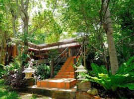 Viva Chiang Mai Nature Home Stay Chiang Mai Thailand
