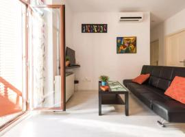 Hotel photo: COZY apartment for COUPLES in the HEART of MADRID