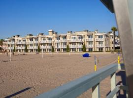 Hotel: The Beach House at Hermosa