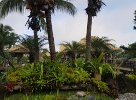 Hotel Photo: Palaisdaan Hotel and Restaurant