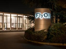 A picture of the hotel: FlyOn Hotel & Conference Center