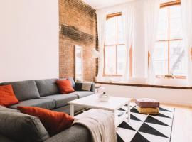 A picture of the hotel: Tribeca Lofts