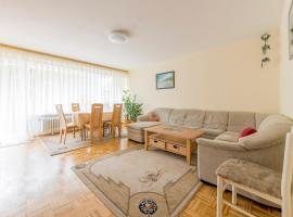 Hat-Cin Privateapartment (6374)