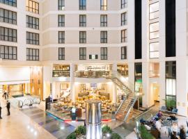 A picture of the hotel: Sofitel London Gatwick