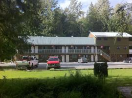 Hotel Photo: The Hitching Post Motel