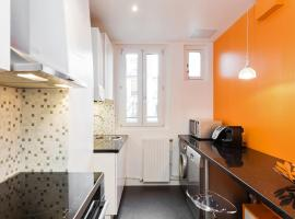 Hotel Photo: Squarebreak - Apartment close to the Sacré Coeur