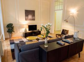 Hotel Photo: Traveling To Lisbon Chiado Apartments