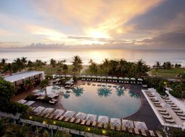 Hilton Phuket Arcadia Resort & Spa Karon Beach תאילנד