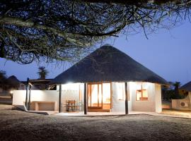 Zululand Safari Lodge Hluhluwe South Africa