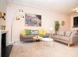 Hotel Photo: W. Hollywood Luxury 2 Bedrooms Suite