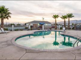 Hotel Photo: Motel 6 Mojave - Airport