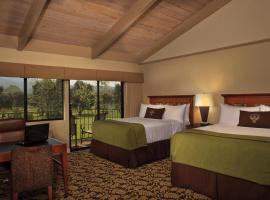 Hotel Photo: Sycuan Golf Resort