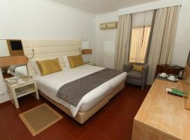 Hotel photo: Best Western Hotel Dom Bernardo