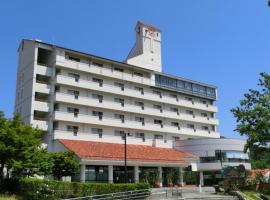 Hotel Photo: Shiawase No Mura