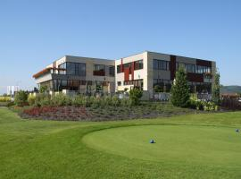 Hotel Beroun Golf Club Beroun Czech Republic