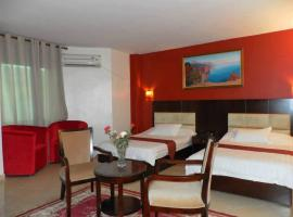 Hotel Photo: Hotel Castellum