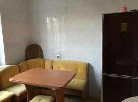 Hotel photo: Beautiful Apartment on Korolenka 31