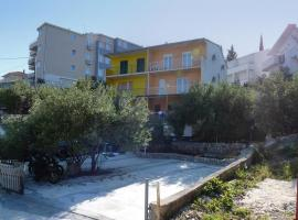 Hotel Photo: Apartment Mavarstica 1109d
