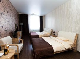 """A picture of the hotel: Гостиница """"Облепиха"""""""