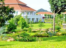 Kensington English Garden Resort Khaoyai Wangkata Thailand