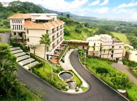 Hotel photo: Yundeng Landscape Hotel