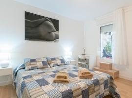 호텔 사진: ALCALA, QUINTANA. 2 Bedrooms with a Terrace.