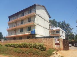 Hotel photo: Eagles Haven Hotel Ltd