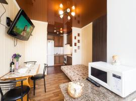 Hotel photo: Apartments Victoriya
