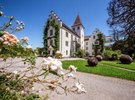 A picture of the hotel: Schloss Wartegg