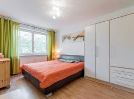 Privatapartment Messe (5846)