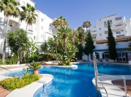 Royal Oasis Club at Pueblo Quinta By Diamond Resorts Benalmádena Spain