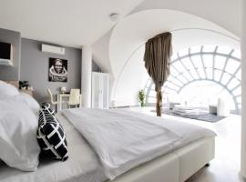 A picture of the hotel: United Colors of Budapest Apartments