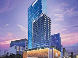 Hotel photo: Courtyard by Marriott Singapore Novena
