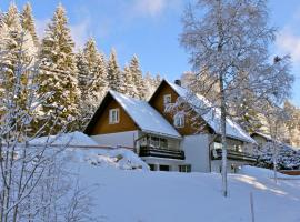 Hotel Photo: Haus Sonneck