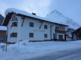Hotel Photo: Appart Gidis