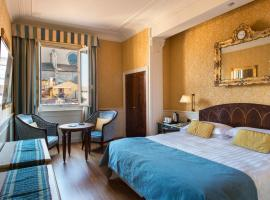 Hotel Photo: Art Hotel Orologio
