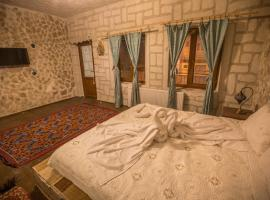 Hotel Photo: Antik Stone House