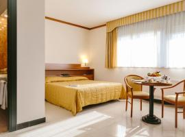 Hotel Photo: Hotel Residence Federiciano