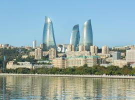 Hotel Photo: Fairmont Baku, Flame Towers