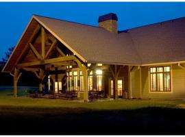 Hotel Photo: Little Ocmulgee State Park and Lodge