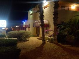 Hotel Photo: Desert Inn