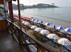 Hotel Photo: Royal Touch Beach Huts