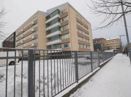 A picture of the hotel: One bedroom apartment in Oulu, Uusikatu 40 (ID 11713)