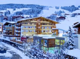 Hotel Photo: Hotel Kendler