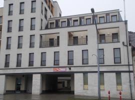 A picture of the hotel: GörgeyHáz